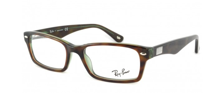 ray ban 5206 color 2445