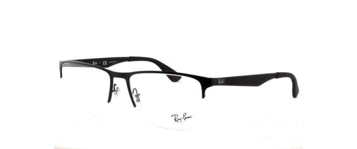 ff81b024073 Ray Ban 6335 Authentic frame plus quality lens for  199