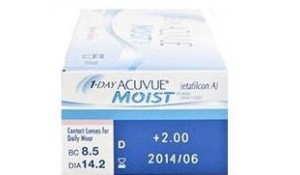 1Day Acuvue Moist 30