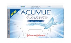 image of Acuvue Oaysis for Astimatism