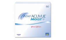 image of 1Day Acuvue Moist 30